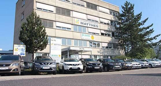 Autohaus Köln Ist Ihr Eu Fahrzeug Spezialist Aus Nrw Matthesmobile
